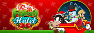 Christmas Farm Hotel Top Games 1336x470